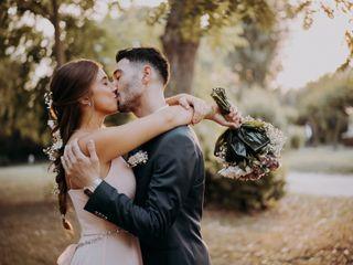Le nozze di Deborah e Mirko