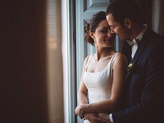 Le nozze di Mariacristina e Fabio