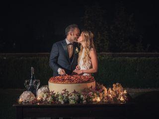 Le nozze di Aldo e Daniela