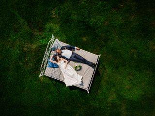 Le nozze di Elisa e Julio