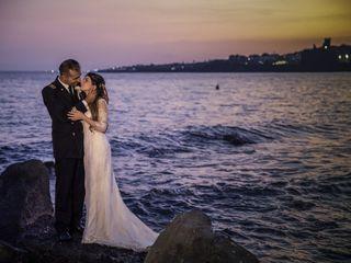 Le nozze di Alfio e Valeria 2