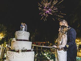 Le nozze di Alfio e Valeria 3