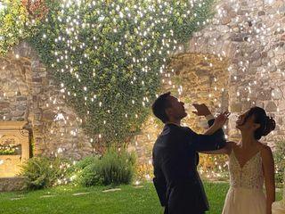 Le nozze di Simone  e Annalisa