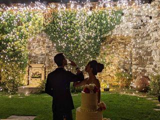 Le nozze di Simone  e Annalisa  3