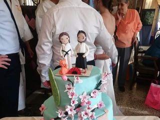 Le nozze di Gabriel e Elisabetta 3
