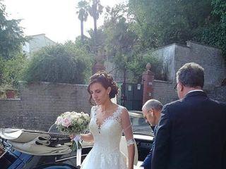Le nozze di Luisa e Angelo  1
