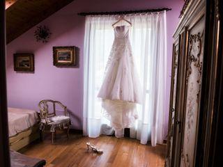 Le nozze di Maria Elena e Pier Paolo 3