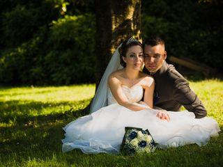 Le nozze di Noemi e Paolo