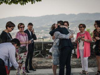 Le nozze di Matteo e Federica 2