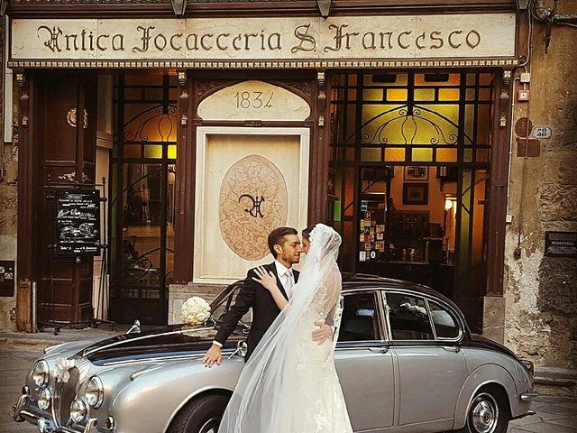 Il matrimonio di Dario e Ilenia a Palermo, Palermo 3