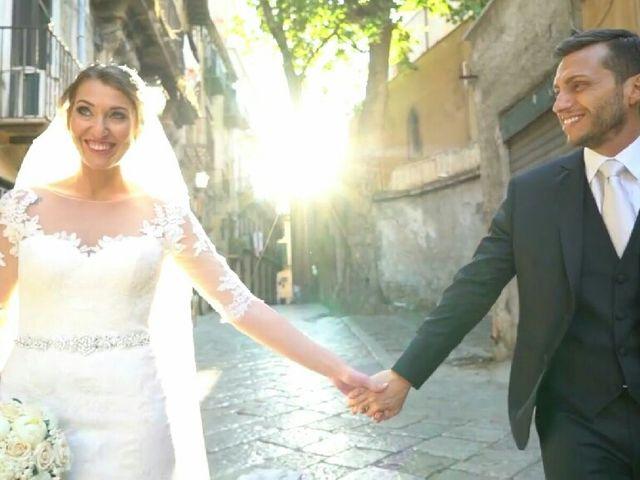 Il matrimonio di Dario e Ilenia a Palermo, Palermo 2