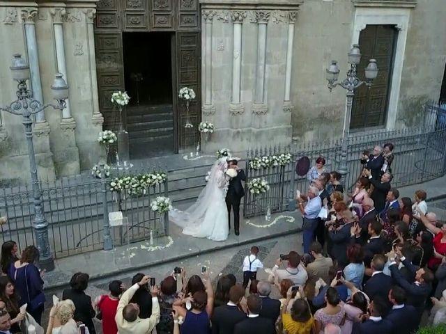 Il matrimonio di Dario e Ilenia a Palermo, Palermo 5