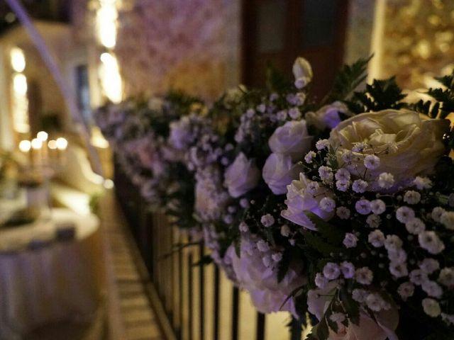 Il matrimonio di Dario e Ilenia a Palermo, Palermo 7