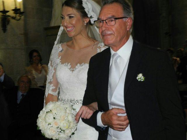 Il matrimonio di Dario e Ilenia a Palermo, Palermo 8