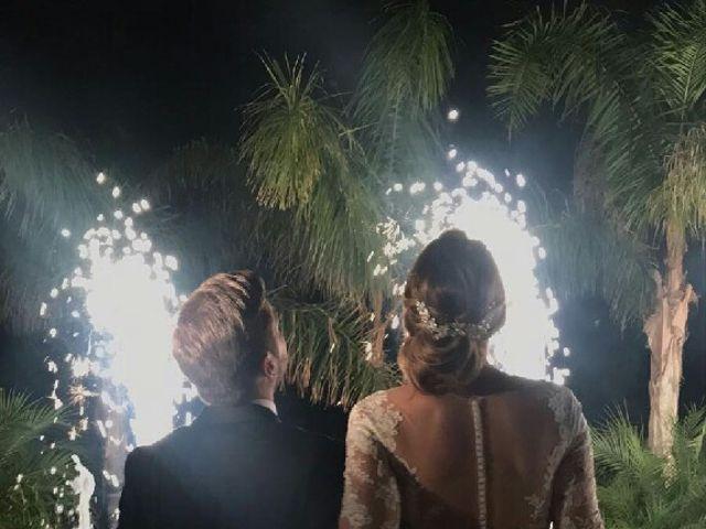 Il matrimonio di Dario e Ilenia a Palermo, Palermo 11