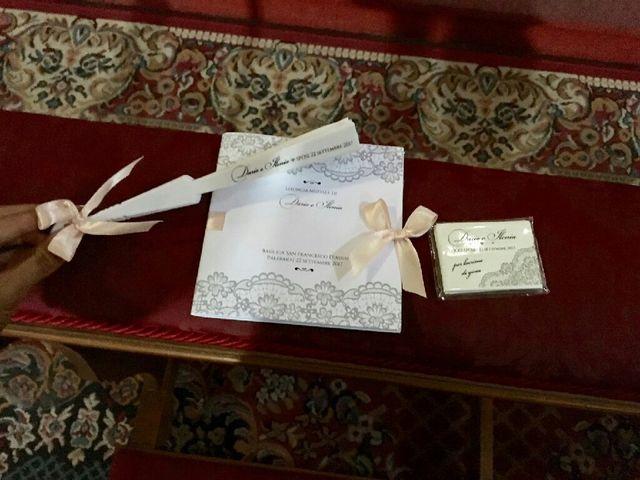 Il matrimonio di Dario e Ilenia a Palermo, Palermo 12