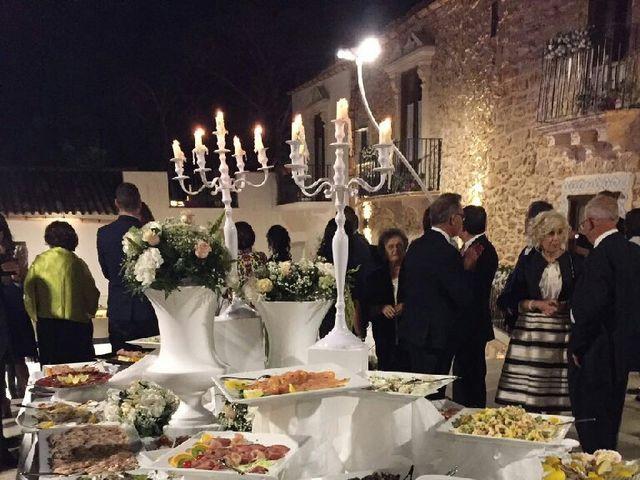 Il matrimonio di Dario e Ilenia a Palermo, Palermo 13