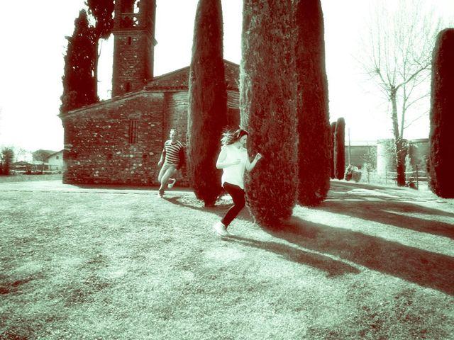 Il matrimonio di Rino e Elisa a Carpenedolo, Brescia 8