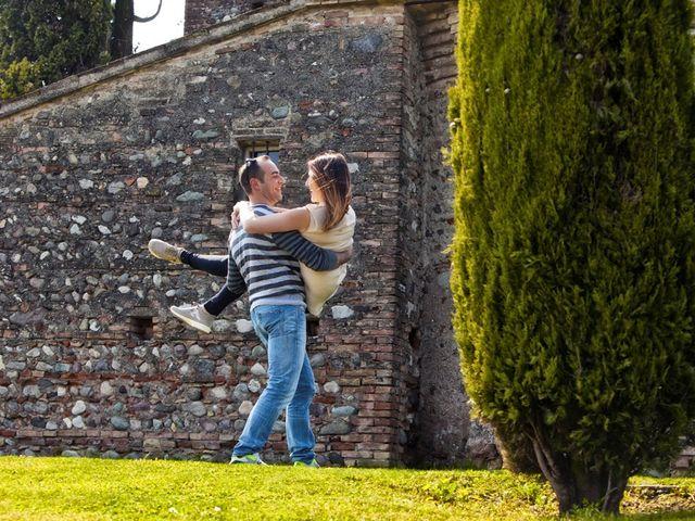 Il matrimonio di Rino e Elisa a Carpenedolo, Brescia 11
