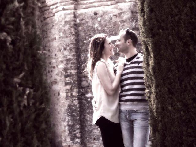 Il matrimonio di Rino e Elisa a Carpenedolo, Brescia 15