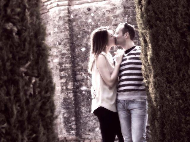 Il matrimonio di Rino e Elisa a Carpenedolo, Brescia 16