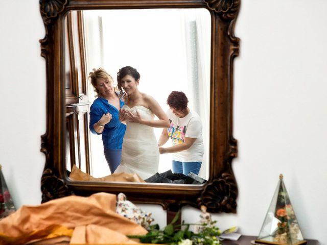 Il matrimonio di Rino e Elisa a Carpenedolo, Brescia 19