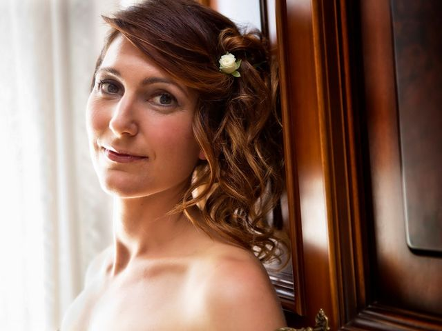 Il matrimonio di Rino e Elisa a Carpenedolo, Brescia 23