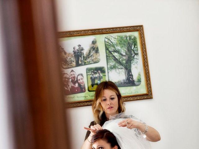 Il matrimonio di Rino e Elisa a Carpenedolo, Brescia 25