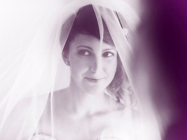 Il matrimonio di Rino e Elisa a Carpenedolo, Brescia 26