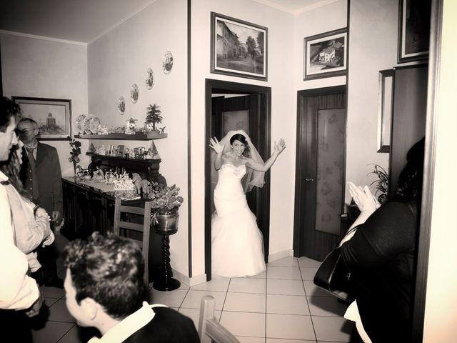 Il matrimonio di Rino e Elisa a Carpenedolo, Brescia 29