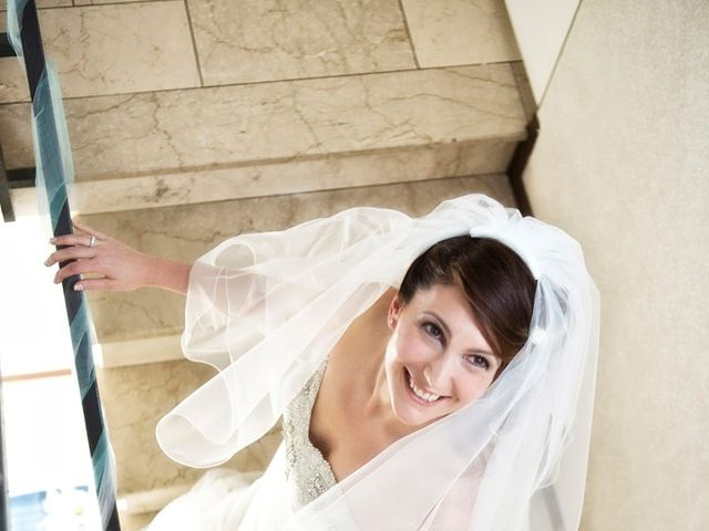 Il matrimonio di Rino e Elisa a Carpenedolo, Brescia 32