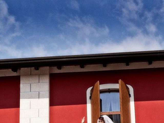 Il matrimonio di Rino e Elisa a Carpenedolo, Brescia 33