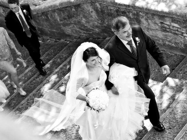 Il matrimonio di Rino e Elisa a Carpenedolo, Brescia 46