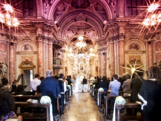 Il matrimonio di Rino e Elisa a Carpenedolo, Brescia 47