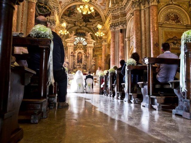 Il matrimonio di Rino e Elisa a Carpenedolo, Brescia 48
