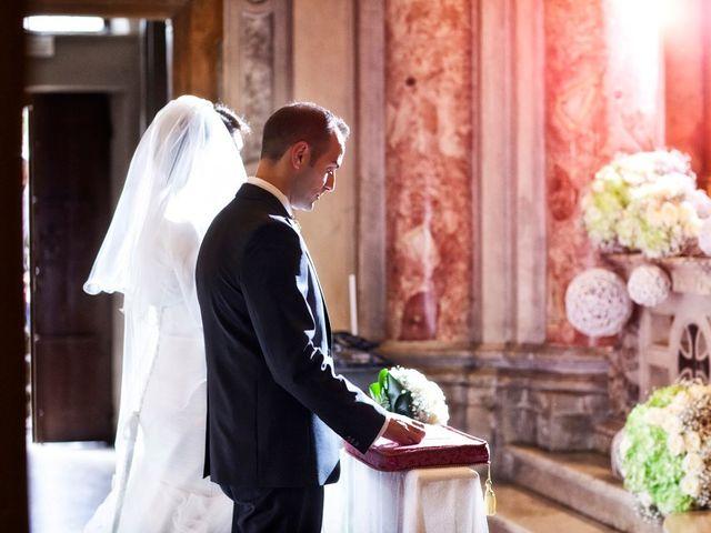 Il matrimonio di Rino e Elisa a Carpenedolo, Brescia 50