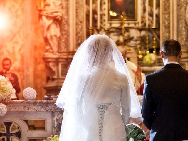 Il matrimonio di Rino e Elisa a Carpenedolo, Brescia 51