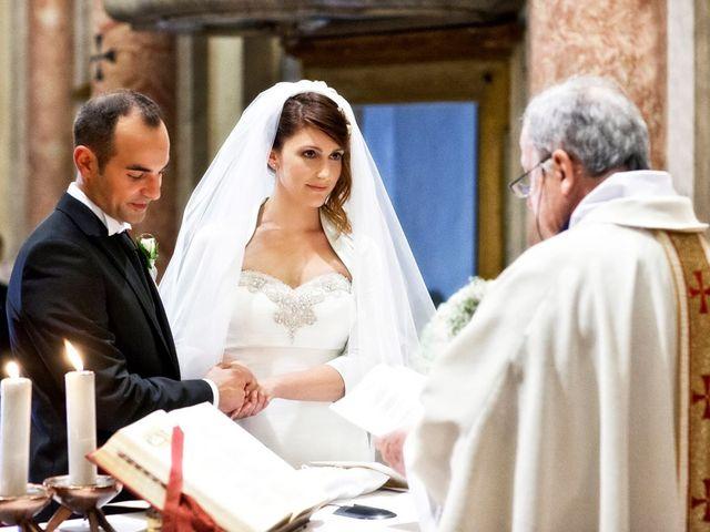 Il matrimonio di Rino e Elisa a Carpenedolo, Brescia 52