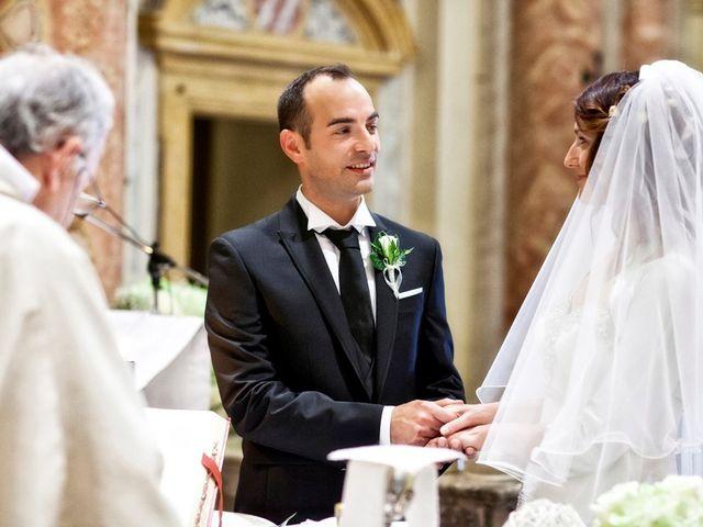 Il matrimonio di Rino e Elisa a Carpenedolo, Brescia 53