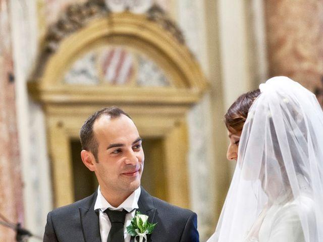 Il matrimonio di Rino e Elisa a Carpenedolo, Brescia 54