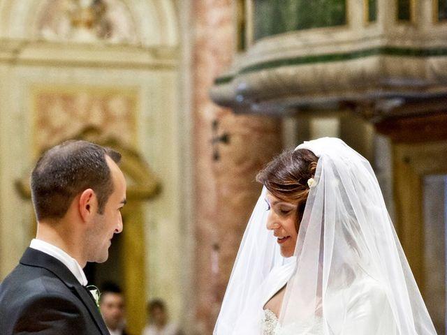 Il matrimonio di Rino e Elisa a Carpenedolo, Brescia 55