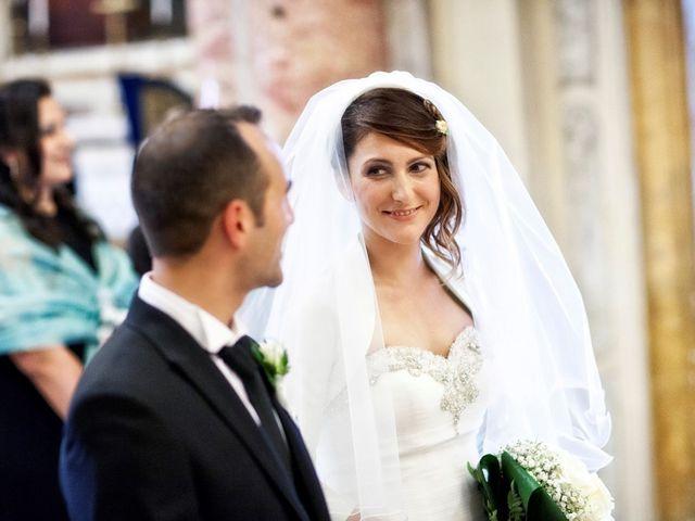 Il matrimonio di Rino e Elisa a Carpenedolo, Brescia 56