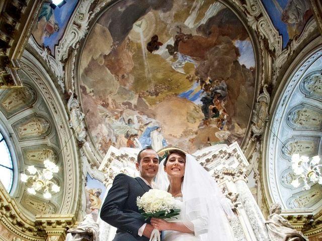 Il matrimonio di Rino e Elisa a Carpenedolo, Brescia 57