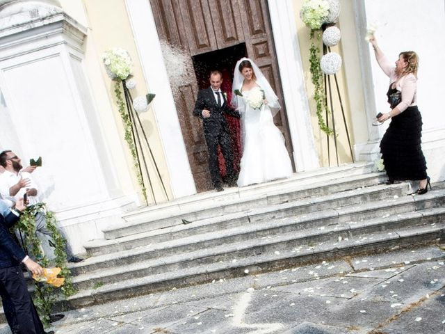 Il matrimonio di Rino e Elisa a Carpenedolo, Brescia 59