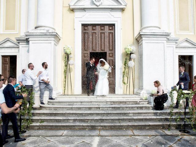 Il matrimonio di Rino e Elisa a Carpenedolo, Brescia 60