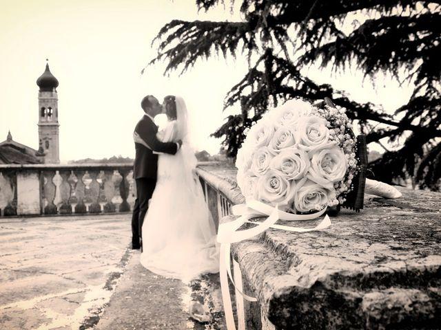 Il matrimonio di Rino e Elisa a Carpenedolo, Brescia 62
