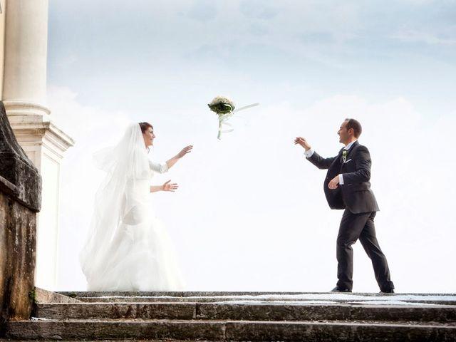 Il matrimonio di Rino e Elisa a Carpenedolo, Brescia 63