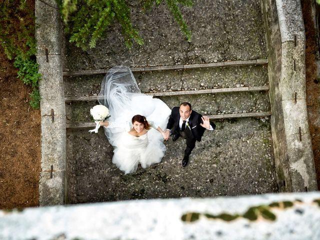 Il matrimonio di Rino e Elisa a Carpenedolo, Brescia 65