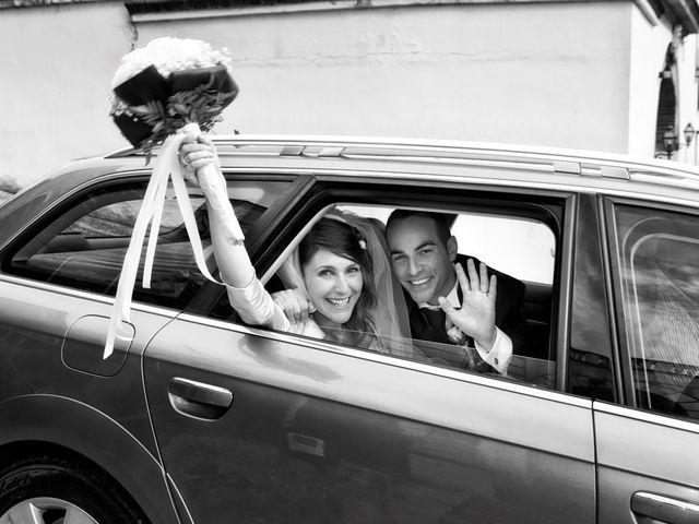 Il matrimonio di Rino e Elisa a Carpenedolo, Brescia 66