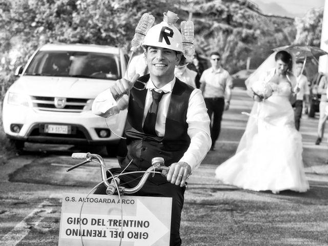 Il matrimonio di Rino e Elisa a Carpenedolo, Brescia 67